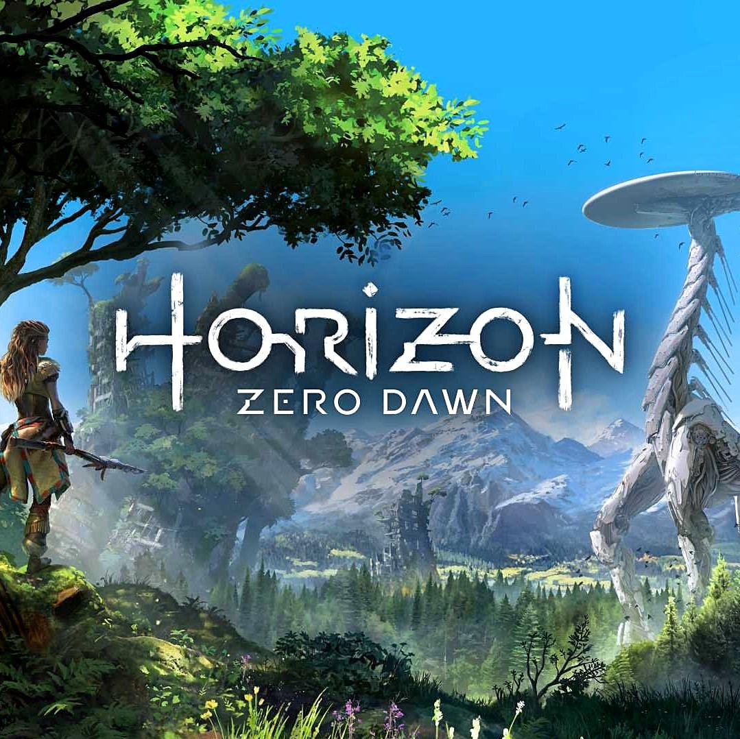 Horizon Zero Dawn crop